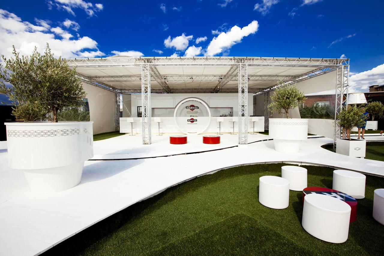 Martini Terrazza | Work | Pinkeye designstudio #pinkeyedesign
