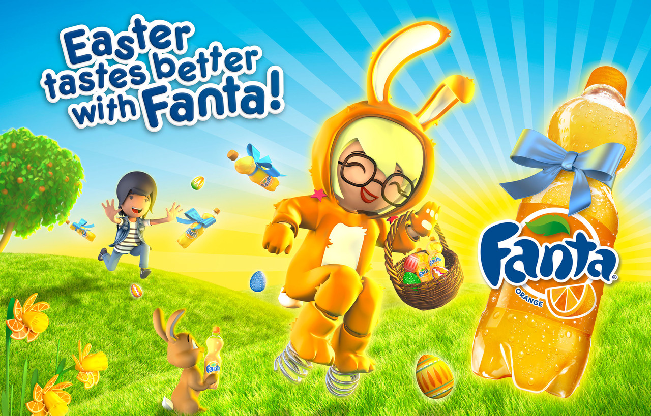 Pinkeye designs graphics for Fanta NWEN (spanning 11 countries) on a regular basis. In some cases we even design the toolkit to use the visuals to ensure a ...