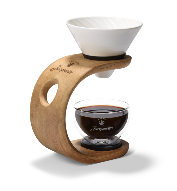 Jacqmotte Slow Drip Coffee Maker — Pinkeye #pinkeyedesign