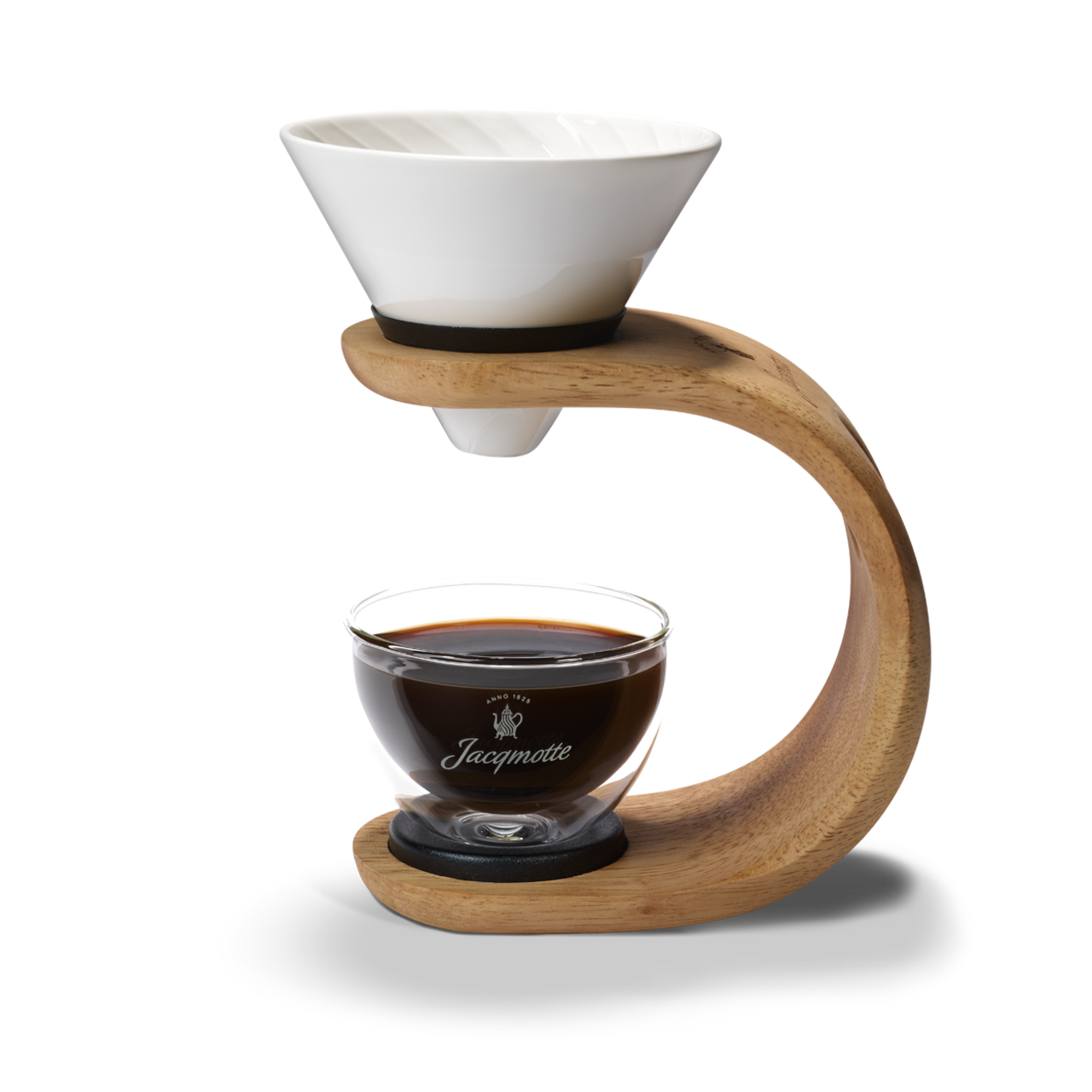 Coffee Maker How Stuff Works : Jacqmotte Slow Drip Coffee Maker Work Pinkeye designstudio #pinkeyedesign