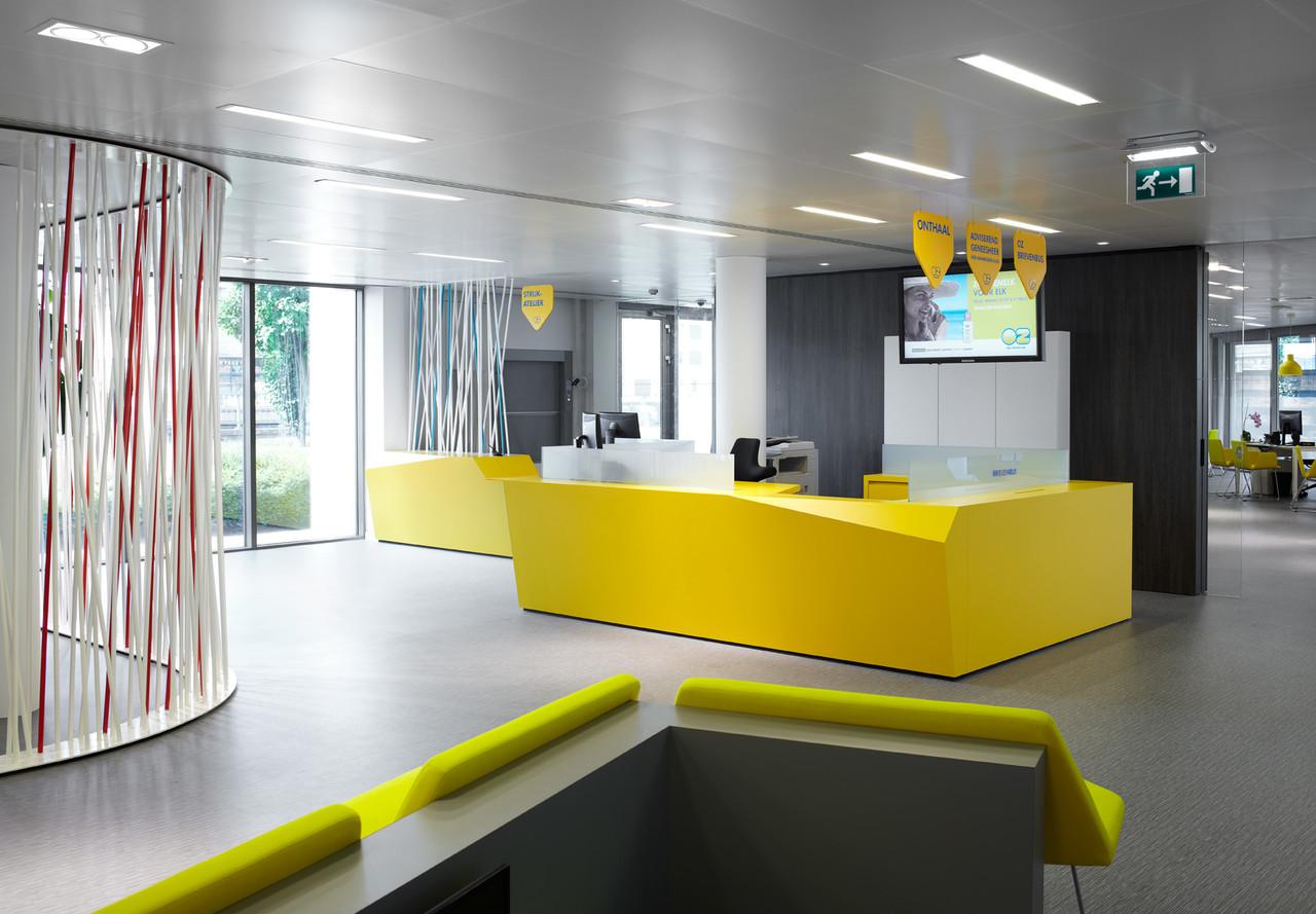 Oz Flagship Interior Design Work Pinkeye Designstudio Pinkeyedesign
