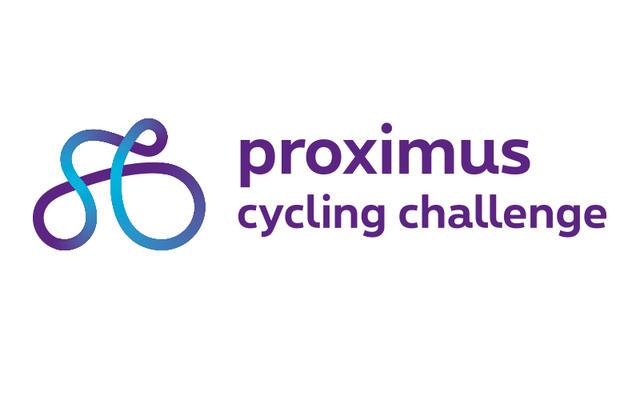 Afbeeldingsresultaat voor proximus cycling challenge